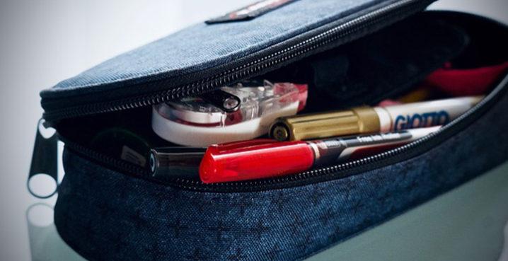 便利なペンケースを紹介!自分に合ったペンケースを選ぼう