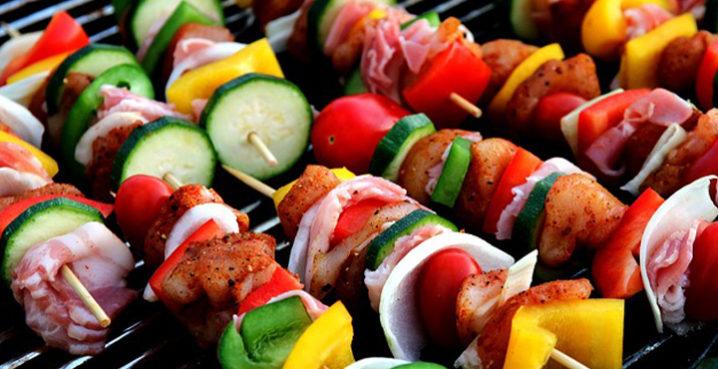 バーベキューの食材はこれを用意しよう!!美味しいものがたくさん!