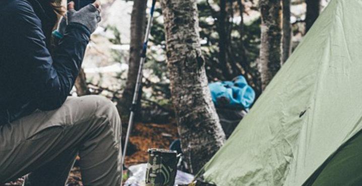 キャンプの防寒方法まとめ!知っておきたい季節に合わせた対策方法とは?