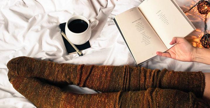 寒い冬に部屋着の防寒を最強にする方法【重ね着なしでも暖かい】