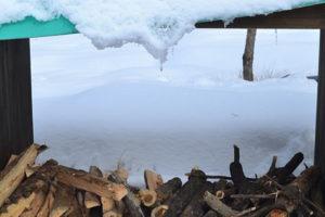 真冬にキャンプ?実は魅力満載の真冬のキャンプについて解説します!