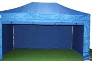 タープとテントの違いとは?併用することでより効果的に!