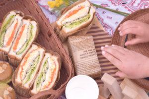 ピクニックのおしゃれグッズ!ワンランク上のピクニックを楽しもう