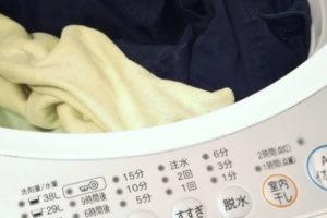 洗濯機の3つの選び方を紹介!おすすめ洗濯機も紹介します!