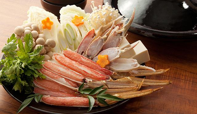 カニ鍋セット通販おすすめ3選!カニの種類の選び方と解凍・調理時に気を付けるべきポイント