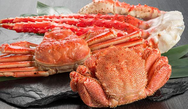 美味しいカニの選び方|種類別の特徴とおすすめ調理法をご紹介!